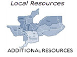 Local Resources - Additional Resources