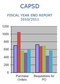 2010/2011 Year End Fiscal Report
